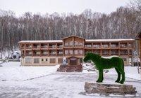Отзывы Центр экотуризма Берхино