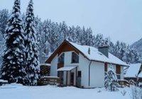 Отзывы Serebryanniy ruchey cottage
