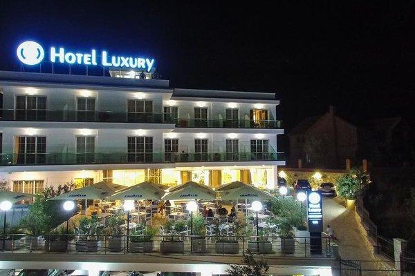 Hotel Luxury - фото 23