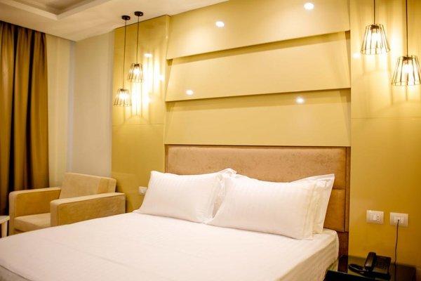 Hotel Luxury - фото 5