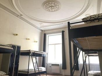 Cosmopole Hostel - фото 50