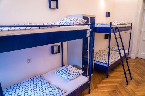Cosmopole Hostel - фото 1