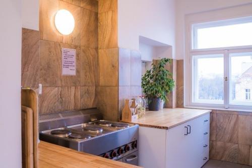 Cosmopole Hostel - фото 10