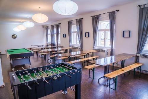 Cosmopole Hostel - фото 11