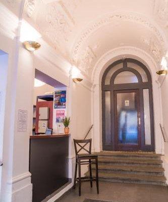 Cosmopole Hostel - фото 14