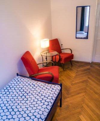 Cosmopole Hostel - фото 2