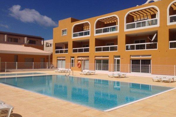 Turquesa Apartment - фото 10