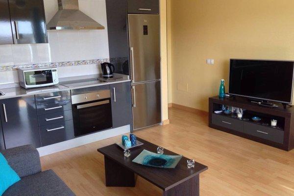Turquesa Apartment - фото 11