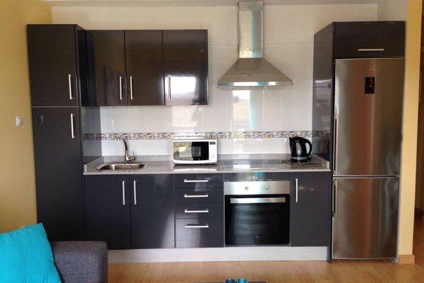 Turquesa Apartment - фото 12