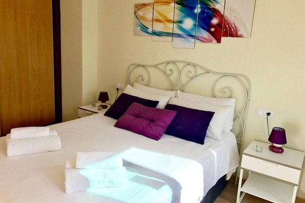 Turquesa Apartment - фото 15