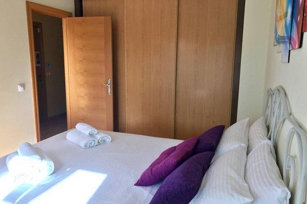 Turquesa Apartment - фото 17