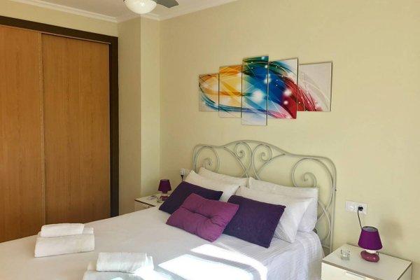 Turquesa Apartment - фото 18