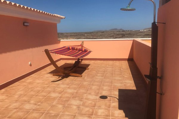 Turquesa Apartment - фото 20