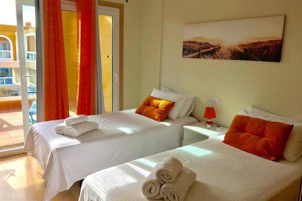 Turquesa Apartment - фото 22