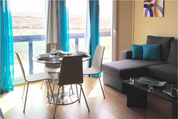 Turquesa Apartment - фото 4