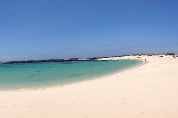 Turquesa Apartment - фото 7