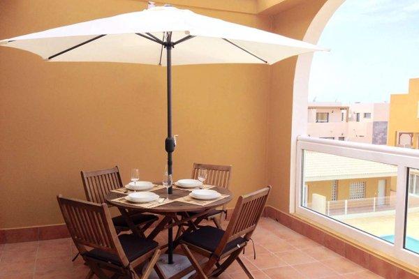 Turquesa Apartment - фото 8
