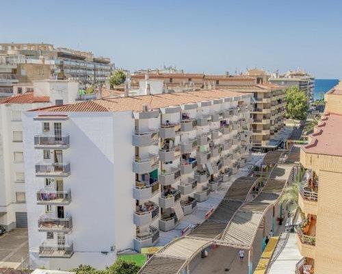 Apartamentos Salou Basic - фото 1