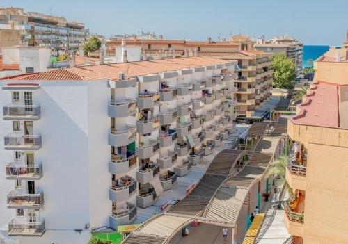 Apartamentos Salou Basic - фото 10
