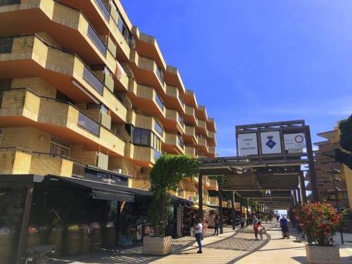 Apartamentos Salou Basic - фото 8
