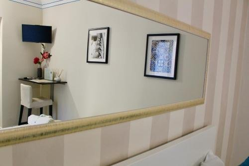 Triscele Glamour Rooms - фото 16