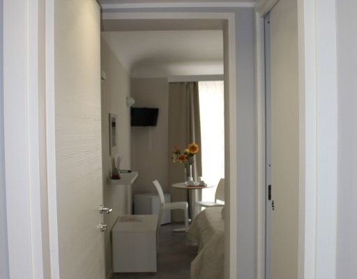 Triscele Glamour Rooms - фото 17