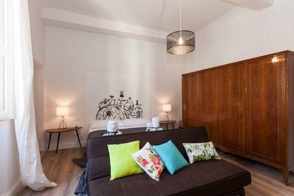 Isola Apartments - фото 2