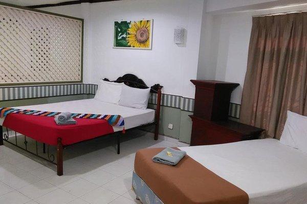 Adaa Villa Sanggar Idaman - фото 1