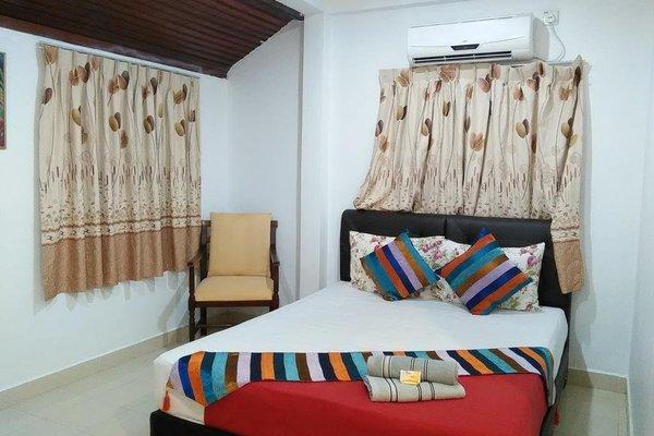Adaa Villa Sanggar Idaman - фото 10