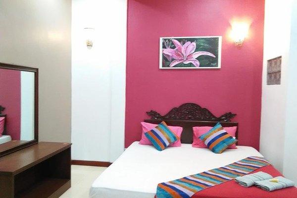 Adaa Villa Sanggar Idaman - фото 12