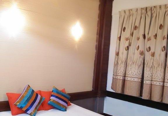 Adaa Villa Sanggar Idaman - фото 22