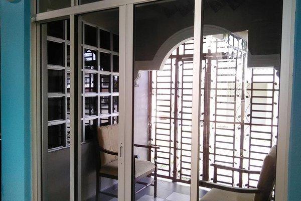Adaa Villa Sanggar Idaman - фото 23