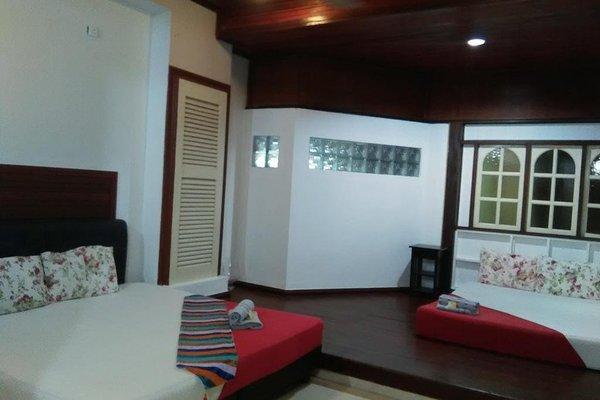 Adaa Villa Sanggar Idaman - фото 5