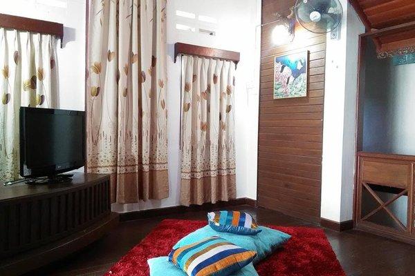 Adaa Villa Sanggar Idaman - фото 6