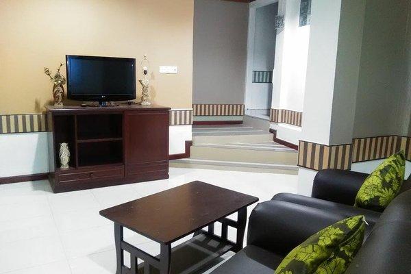 Adaa Villa Sanggar Idaman - фото 7