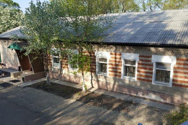 Komsomolskiy - фото 22