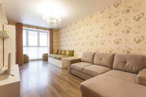 Apartment Marshala Bagramiana 36 - фото 47