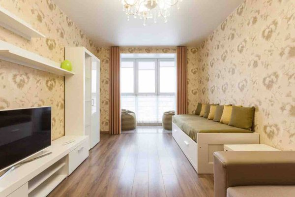 Apartment Marshala Bagramiana 36 - фото 1