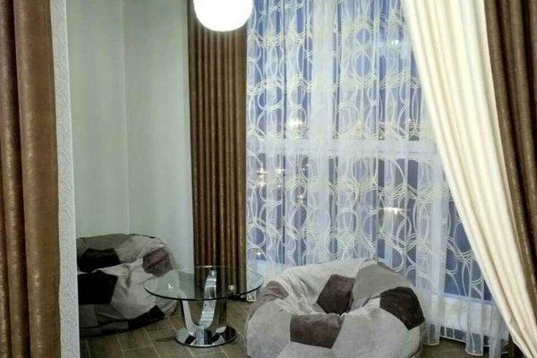 Apartment Marshala Bagramiana 36 - фото 13