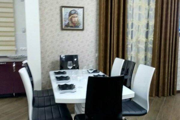 Apartment Marshala Bagramiana 36 - фото 14