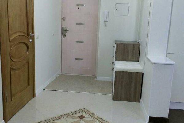 Apartment Marshala Bagramiana 36 - фото 15