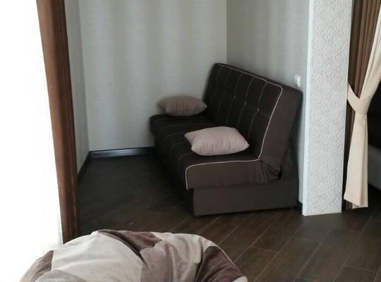 Apartment Marshala Bagramiana 36 - фото 17