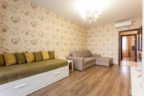 Apartment Marshala Bagramiana 36 - фото 2
