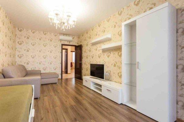 Apartment Marshala Bagramiana 36 - фото 3