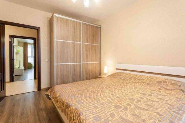 Apartment Marshala Bagramiana 36 - фото 5