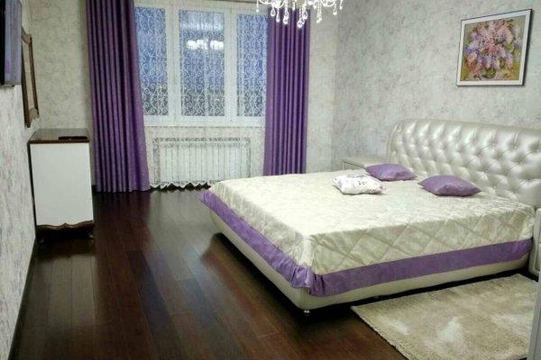 Apartment Marshala Bagramiana 36 - фото 6
