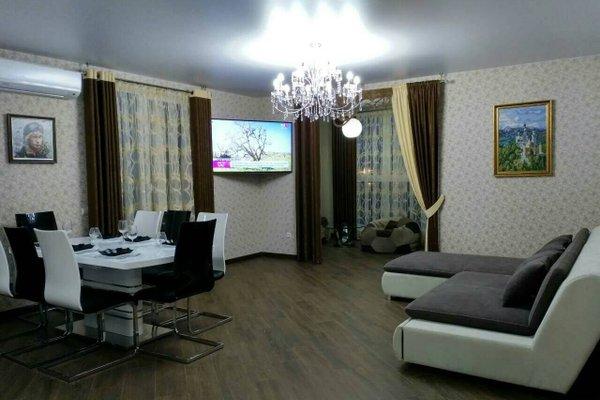 Apartment Marshala Bagramiana 36 - фото 8
