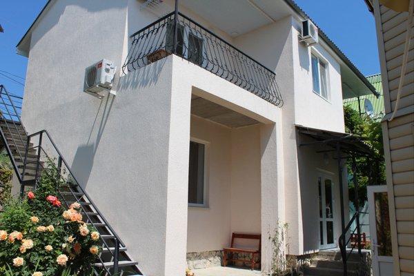 Guest House Lenina 149A - фото 19