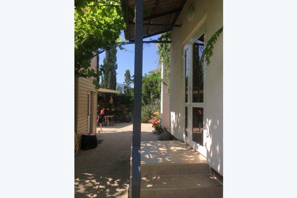 Guest House Lenina 149A - фото 15