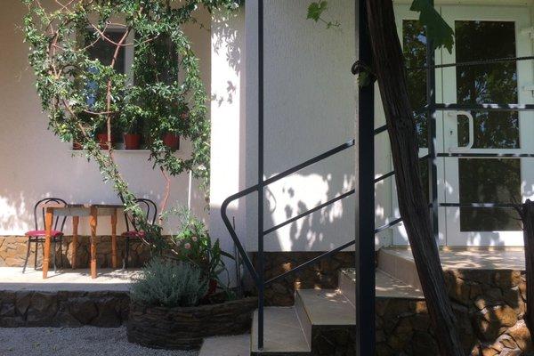 Guest House Lenina 149A - фото 16
